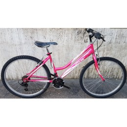 "26"" MTB LADY GRAPHIC 18v"